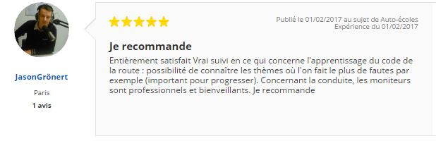 commentaire jason